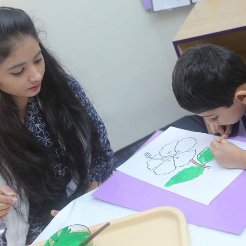 DHACSS Montessori - Gallery